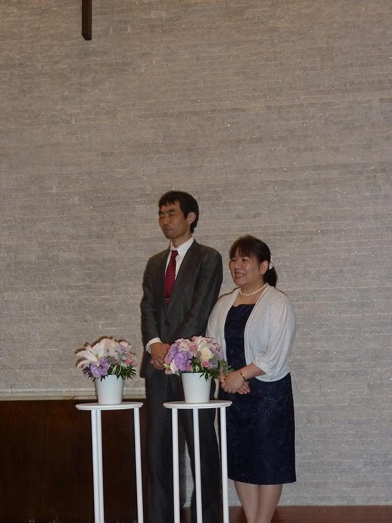 婚約式02